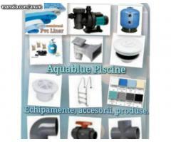 Echipamente - Accesorii - Produse pentru Piscine