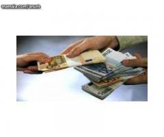 Я предоставляю личные кредиты в размере от 2000 евро до 3 000 000 евро