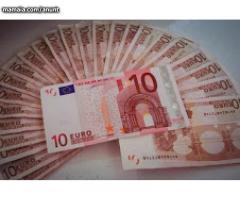 Crédito y préstamos rápidos a individuos en menos de 48 horas
