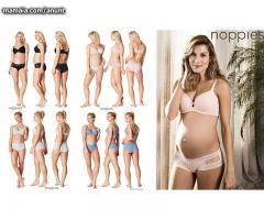 Lenjerie intima pentru gravide si alaptare