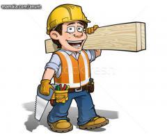 Locuri de munca constructii calificati/necalificati Italia