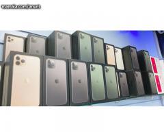 Ofertă pentru Apple iPhone 11, 11 Pro și 11 Pro Max pentru vânzări la preț cu ridicata.