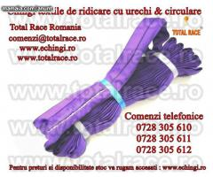 Sufe textile de ridicare disponibile stoc