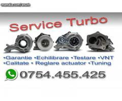 Service turbine Burdujeni VW Passat Bora VW GOLF 1.9 TDI 2.0 TDI Reconditionari Turbo Suceava