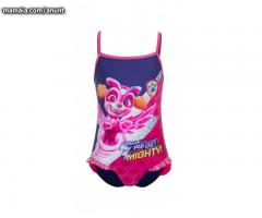 Costume de baie fetite colorate