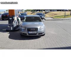 Vand Audi A6