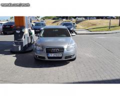 Vand masina Audi A6